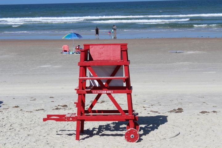 2954 Sea Oats Daytona Beach - 25