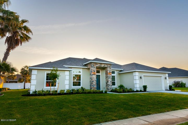 141 Mangrove Estates New Smyrna Beach - 1