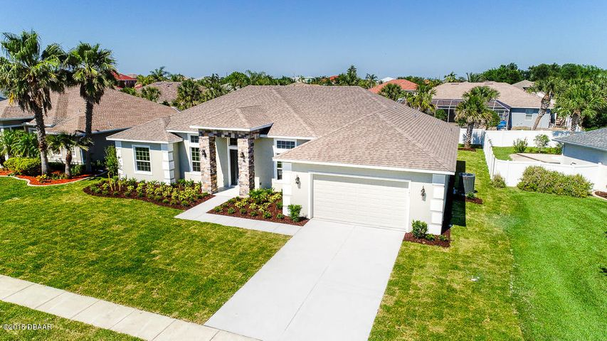 141 Mangrove Estates New Smyrna Beach - 3