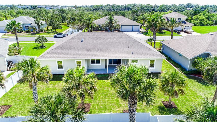 141 Mangrove Estates New Smyrna Beach - 45