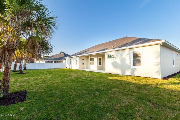 141 Mangrove Estates New Smyrna Beach - 55