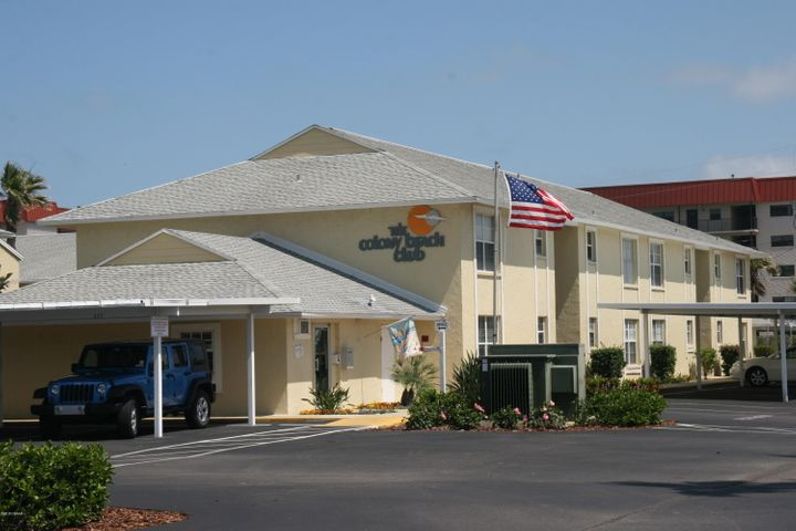 4225 Atlantic New Smyrna Beach - 1