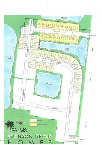 3003 King Palm Dr Lot 121 New Smyrna Beach - 5