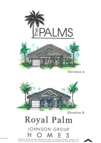 3003 King Palm Dr Lot 121 New Smyrna Beach - 1