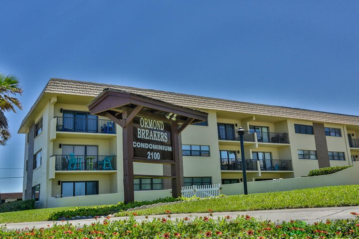 2100 Ocean Shore Ormond Beach - 2