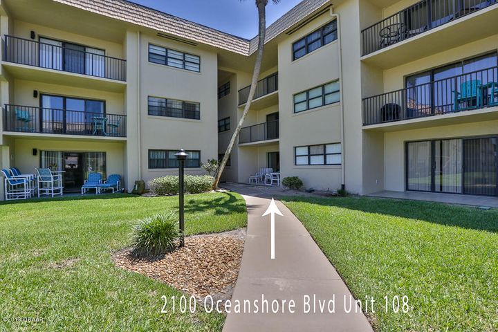 2100 Ocean Shore Ormond Beach - 24