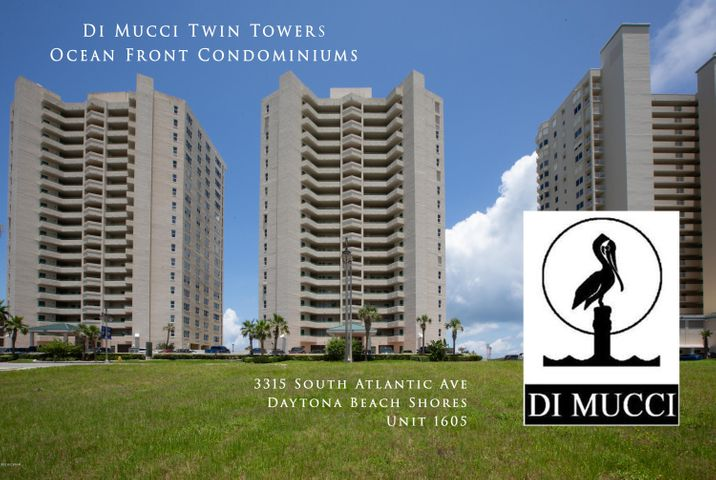 3315 Atlantic Daytona Beach - 1