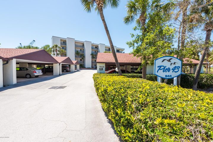 944 Peninsula Daytona Beach - 3