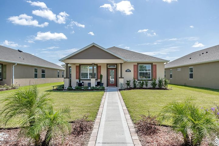 3309 Meleto New Smyrna Beach - 1