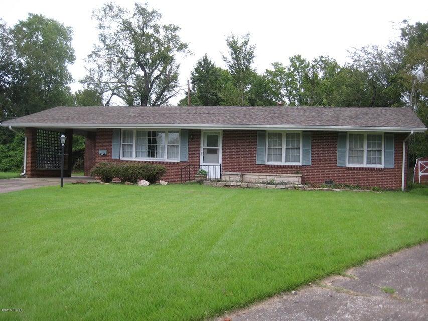 503 S Dixon, Carbondale, IL 62901