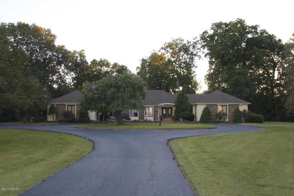 5597 Chautauqua, Murphysboro, IL 62966