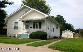 913 N 9th, Murphysboro, IL 62966