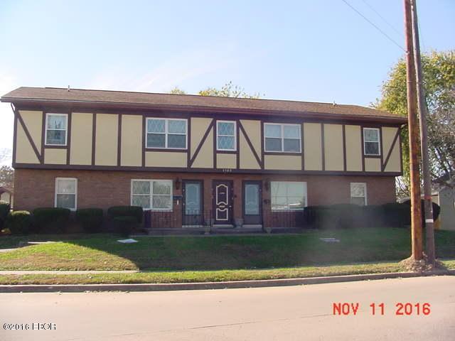 1503 Spruce 3, Murphysboro, IL 62966