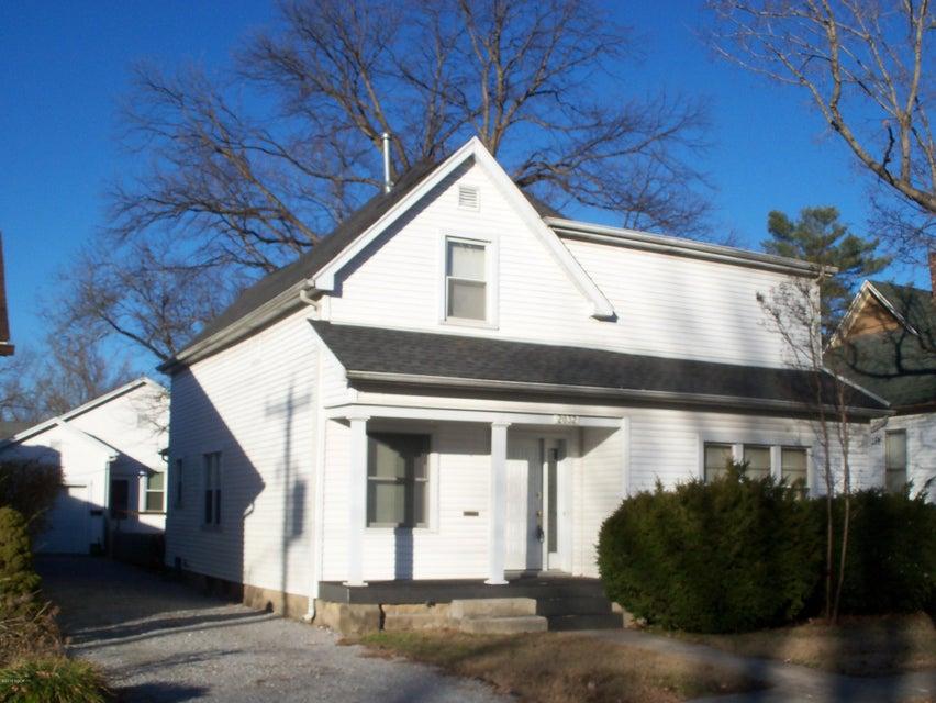 2032 Spruce, Murphysboro, IL 62966