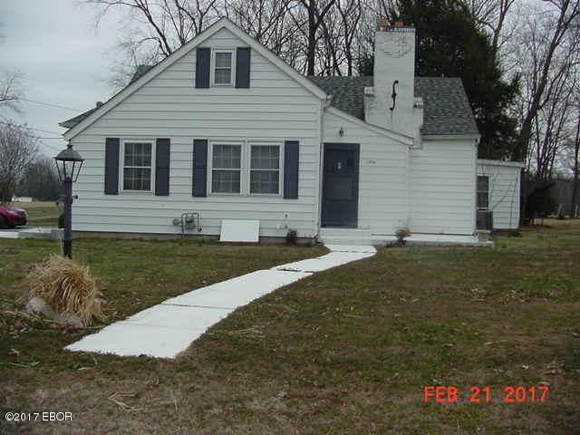 1314 &1316 14th Street, Murphysboro, IL 62966
