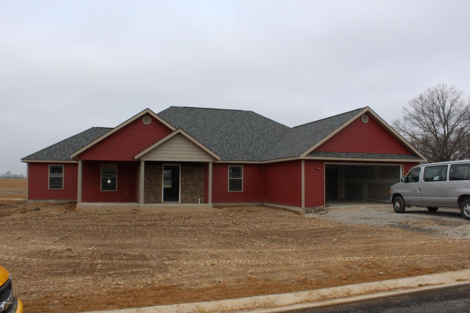 1802 Roye, Marion, IL 62959