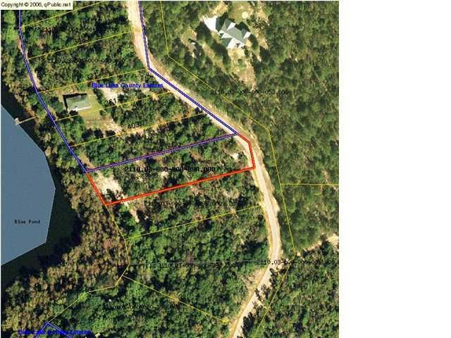 39A Blue Pond Lane, Westville, FL 00000