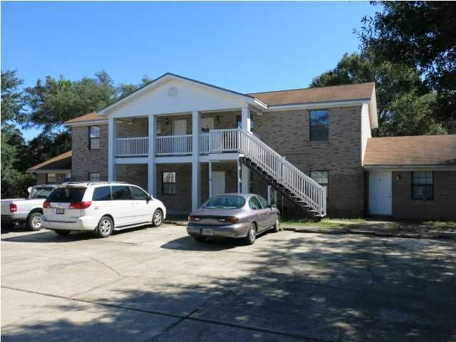 204 Davenport 8, Fort Walton Beach, FL 32547