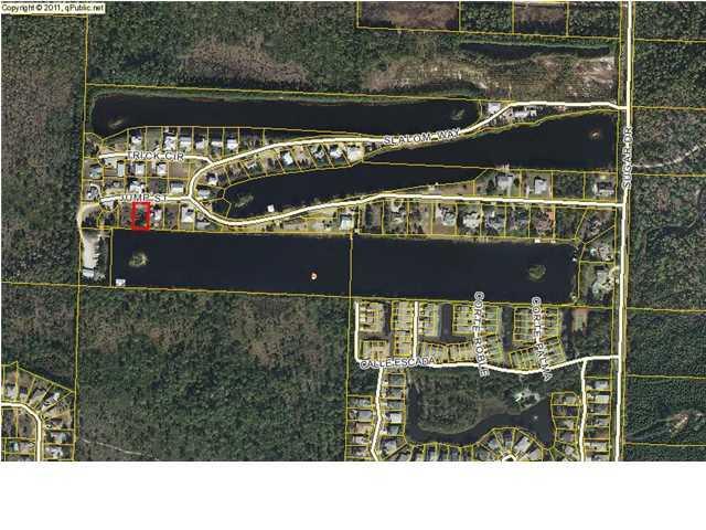 LOT 35 Jump Street, Santa Rosa Beach, FL 32459