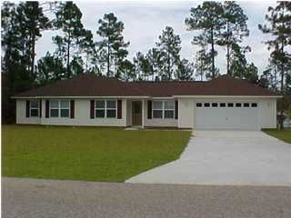 8848 Turkey Bluff, Navarre, FL 32566