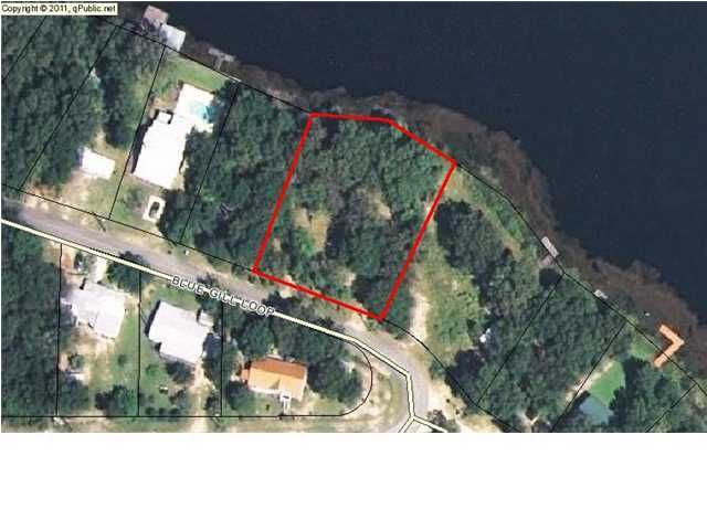 Lot 14 Blue Gill Loop