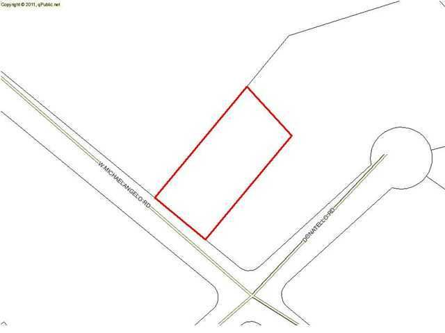 Lot 16 Michaelangelo Road