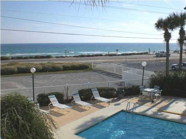 2396 Scenic Gulf Drive #205