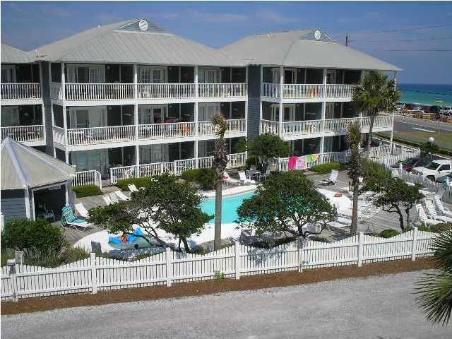 2384 Scenic Gulf Drive #101