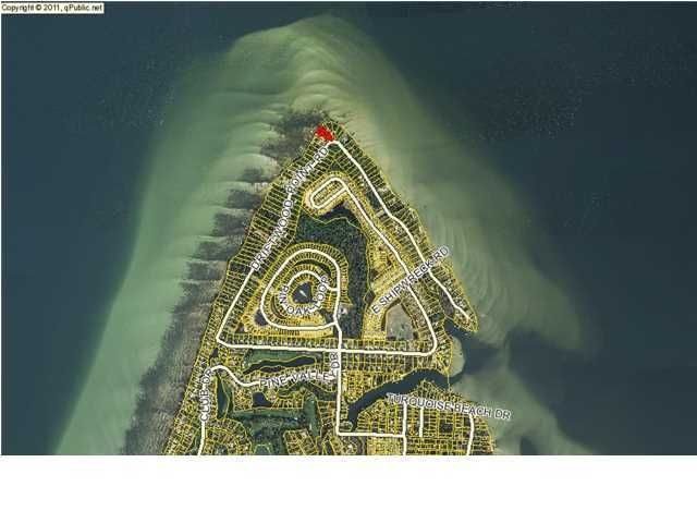 LOT G20 Driftwood Court, Santa Rosa Beach, FL 32459