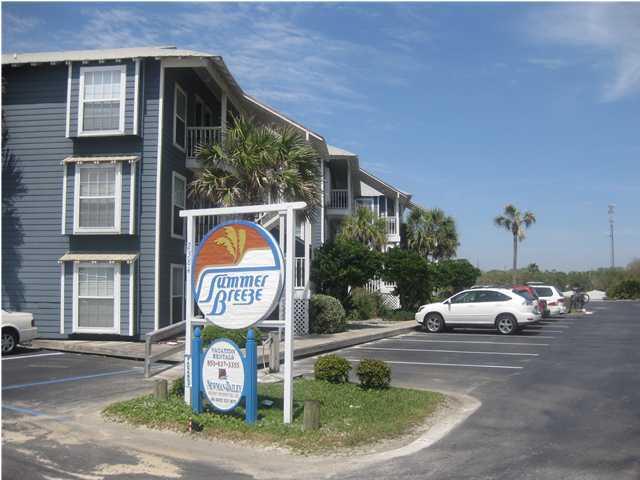2384 Scenic Gulf Drive #311 #14
