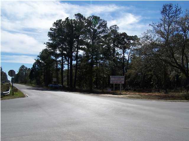 Corner C & Churchill Bayou Road