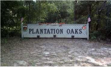 Lot16 Plantation Oaks Drive