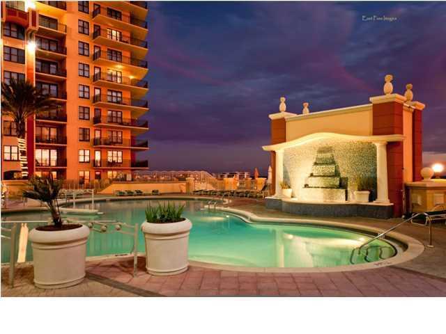 A 2 Bedroom 2 Bedroom Emerald Grande Condominium