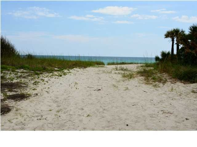 MLS Property 598486 for sale in Panama City Beach