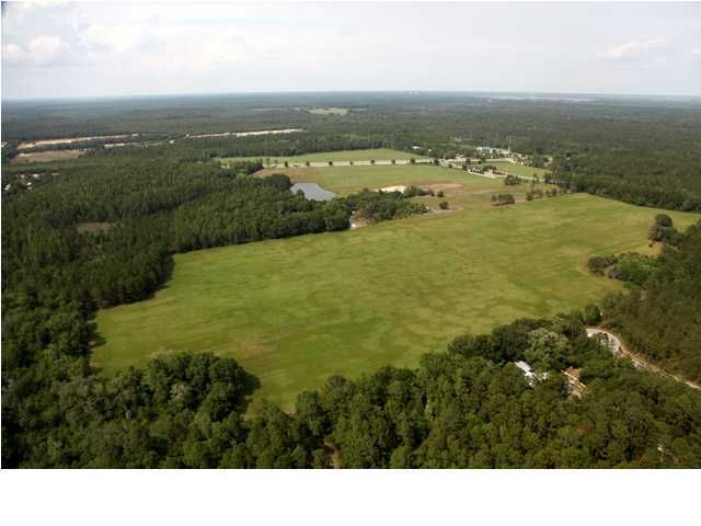 23 ACRES Great Hammock Bend, Freeport, FL 32439