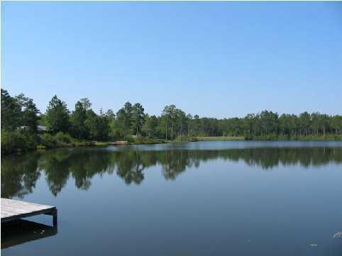 Lot 4 Magnolia Lake Drive