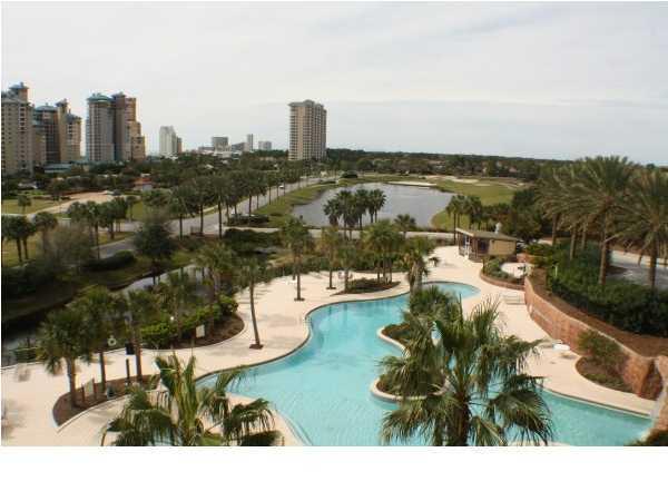 5002 Sandestin Boulevard 6428, Miramar Beach, FL 32550