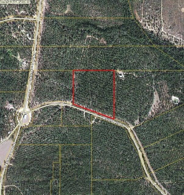 12.5 Acres Walton Plantation