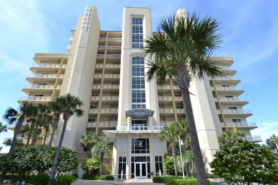 725 GULF SHORE Drive UNIT 703A, Destin, FL 32541