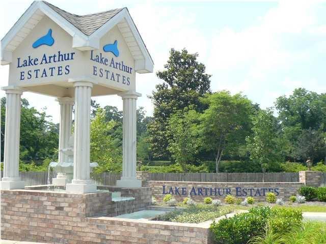 1.48 Acres Arthur Boulevard