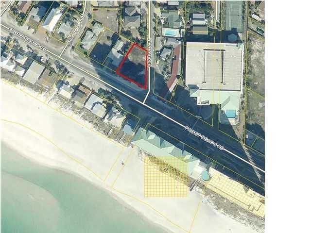 MLS Property 706387 for sale in Panama City Beach