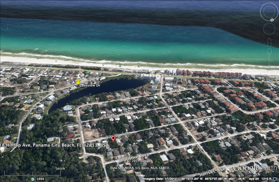 MLS Property 713937 for sale in Panama City Beach