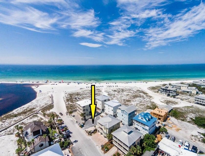 Lot 6 GBF GARFIELD Street, Santa Rosa Beach, FL 32459
