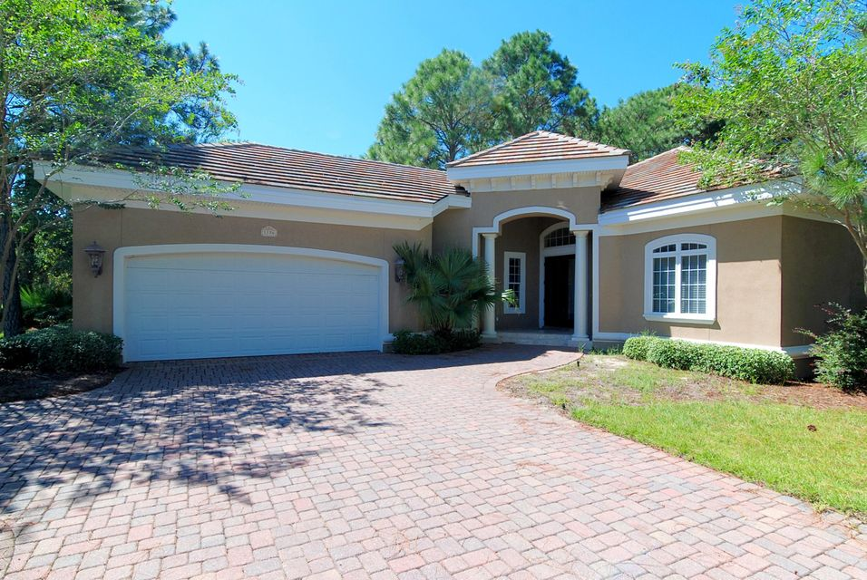 Miramar Beach Real Estate Listing, featured MLS property E520331