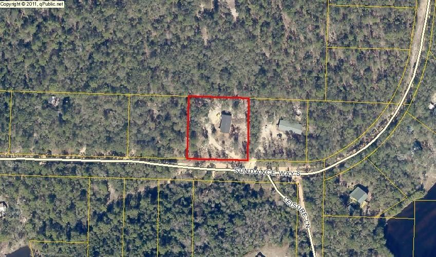 4179 S Sundance Way, Holt, FL 32564