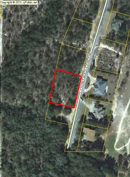 LOT4 Country Club Drive, Defuniak Springs, FL 32435