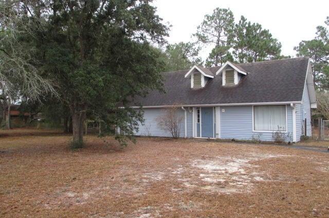 8551 Turkey Bluff Road, Navarre, FL 32566