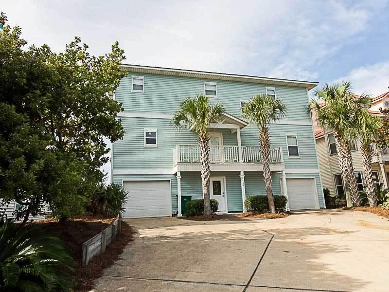 4500 Oceanview Drive, Destin, FL 32541