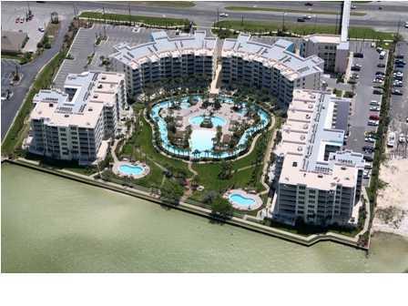 A 3 Bedroom 3 Bedroom Destin West Heron Condominium