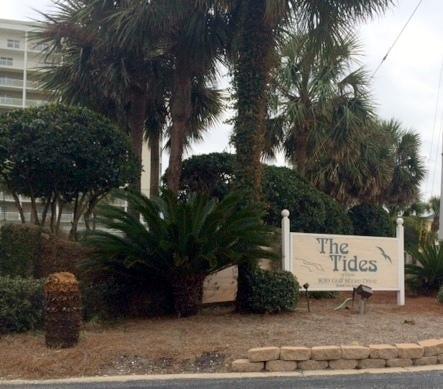 830 Gulf Shore Drive
